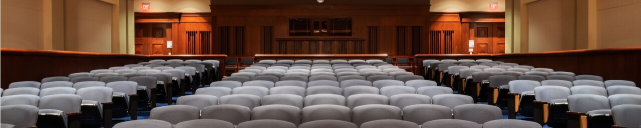 Loosemore Auditorium